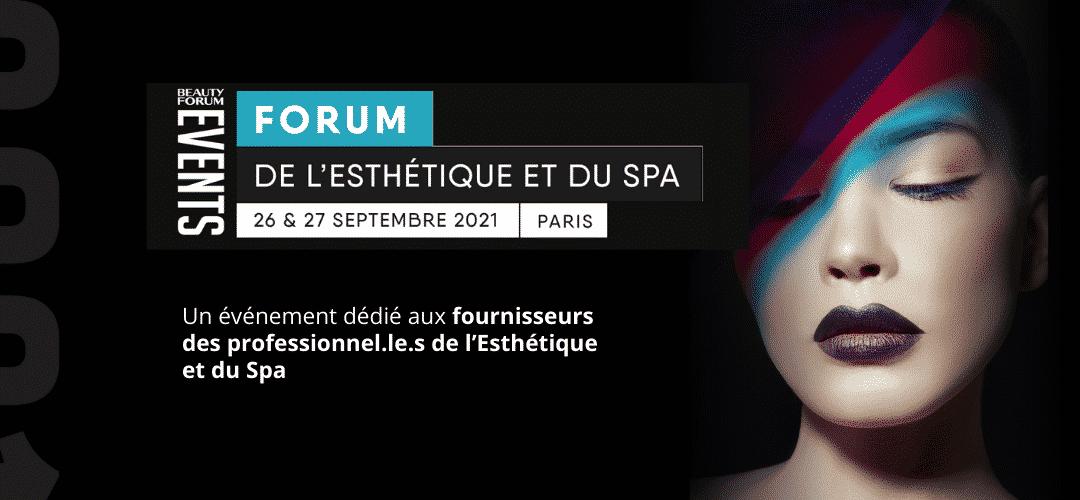 Forum de l'Esthétique et du Spa